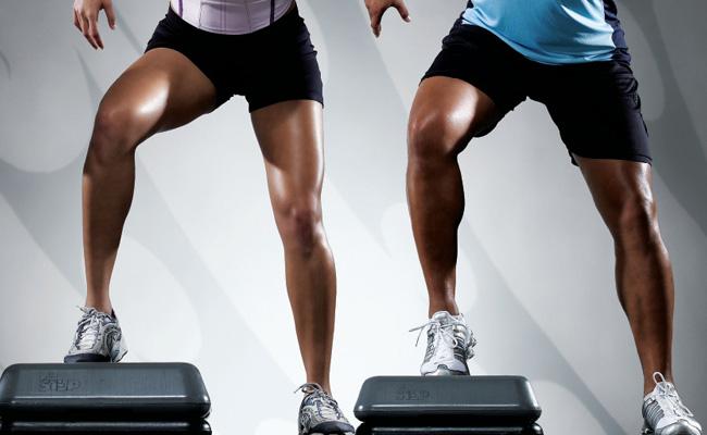 aerobica-e-step
